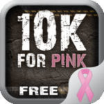 10k Trainner FREE Run For Pink