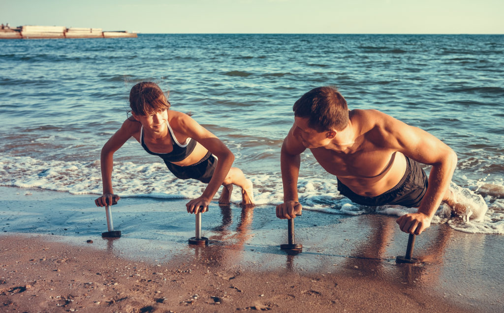 22 Popular Fitness Apps on Apples App Store