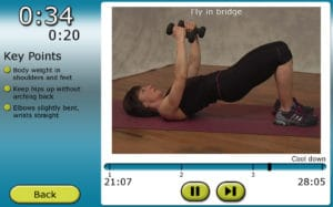 Remix Workouts_Fly in bridge